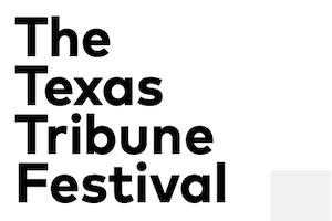 The 2021 Texas Tribune Festival