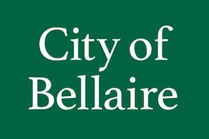 new bellaire city logo