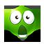 {green}:shocked: