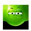 {green}:suspicious: