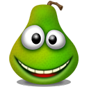 {pear}:happy: