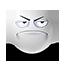 {white}:serious: