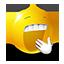{yellow}:gape: